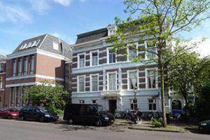 Pianorecital Chopin in Vreedehuis Den Haag