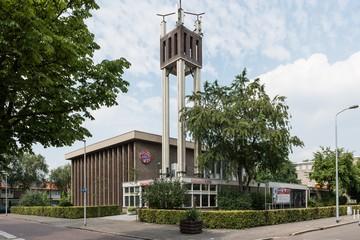 Emmaüskerk Eindhoven